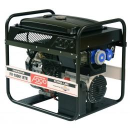 Бензиновый генератор Fogo FV10001RTE 84446.00 грн