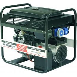 Бензиновый генератор Fogo FV11001RTE
