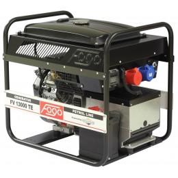 Бензиновый генератор Fogo FV13000TE 131552.00 грн