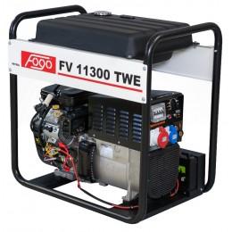 Сварочный генератор Fogo FV11300TWE, , 113272.00 грн, Сварочный генератор Fogo FV11300TWE, Fogo, Сварочные генераторы