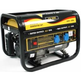 Бензиновый генератор Forte FG3500 9891.00 грн