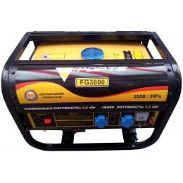 Бензиновый генератор FORTE FG3800 11300.00 грн