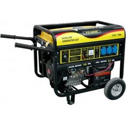 Бензиновый генератор Forte FG6500E 23495.00 грн