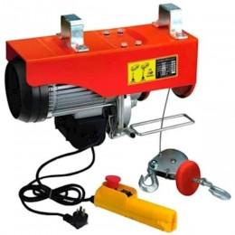 Электротельфер Forte FPA 1000 (37690), , 5592.00 грн, Электротельфер Forte FPA 1000 (37690), Forte, Строительное оборудование