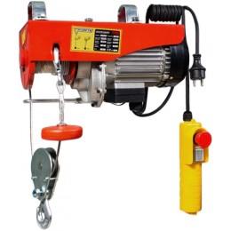 Электротельфер Forte FPA 800 (37689), , 3530.00 грн, Электротельфер Forte FPA 800 (37689), Forte, Строительное оборудование