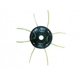Косильная головка Forte DL-1105 (44598), , 31.00 грн, Косильная головка Forte DL-1105 (44598), Forte, Катушки для триммеров и мотокос
