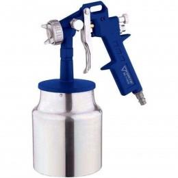 Пневматический краскопульт Forte SG-1120SN New (60850)