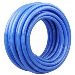 Шланг Forte армированный радуга BLUE 1/2 (30 м) (87359)