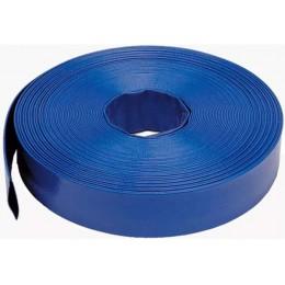 Шланг напорный Forte 50 мм, 50 м, синий (83533), , 664.00 грн, Шланг напорный Forte 50 мм, 50 м, синий (83533), Forte, Шланги для полива