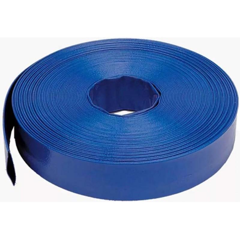Шланг напорный Forte 50 мм, 50 м, синий (83533) 726.00 грн