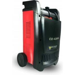 Пуско-зарядное устройство FORTE CD-420FP 3972.00 грн