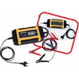 Зарядное устройство Forte CD-2 PRO (90640)
