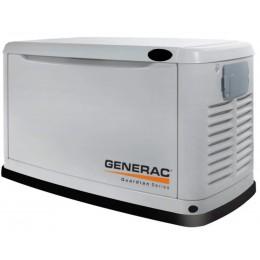 Газовый генератор Generac 6269 (5914) kW8 159377.00 грн