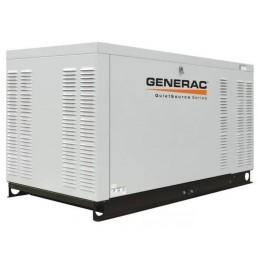 Газовый генератор Generac QT27 523766.00 грн