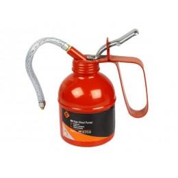 Рычажная масленка емкостью 300 мл Groz MP22F, , 137.00 грн, Рычажная масленка емкостью 300 мл Groz MP22F, Groz, Емкости для масла и рычажные масленки