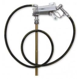 Электрический насос для перекачивания горючего Groz FPM/220/D, , 13538.00 грн, Электрический насос для перекачивания горючего Groz FPM/220/D, Groz, Строительное оборудование
