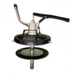Рычажный нагнетатель масла Groz J2-03/BL/B, , 3550.00 грн, Рычажный нагнетатель масла Groz J2-03/BL/B, Groz, Солидолонагнетатели, шприцы для смазки