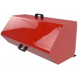 Короб для мусора Hecht 0008680 B, , 4899.00 грн, Короб для мусора Hecht 0008680 B, Hecht, Комплектующие для подметальных машин и комбисистем