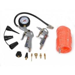 Набор для компрессора HECHT 002026, , 657.00 грн, Набор для компрессора HECHT 002026, Hecht, Наборы для компрессоров