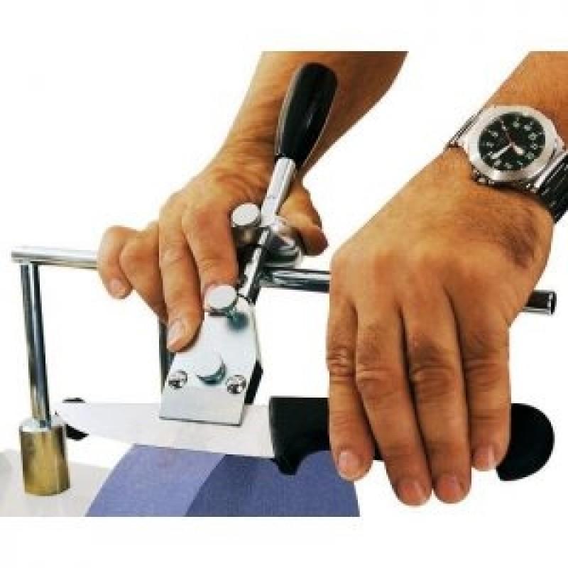 Приспособление для заточки небольших ножей Holzkraft 5760056 1335.00 грн