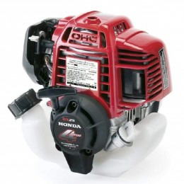 Бензиновый двигатель Honda GX25T ST4 OH 8850.00 грн