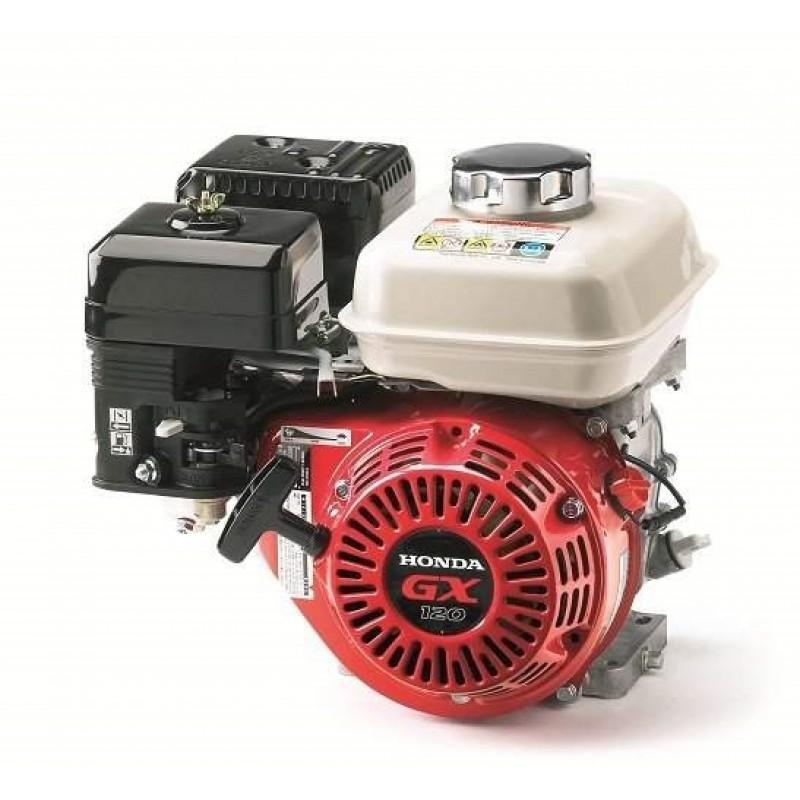 Двигатель общего назначения Honda GX120UT1 SX 4 OH 0.00 грн