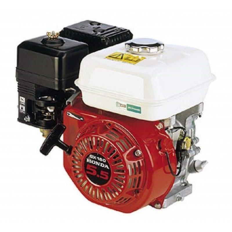 Двигатель общего назначения Honda GX160UT1 SG 24 SD 0.00 грн