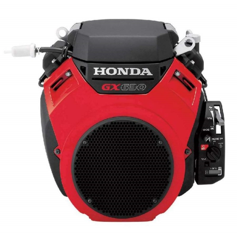 Двигатель общего назначения Honda GX630R VE P4 OH 0.00 грн