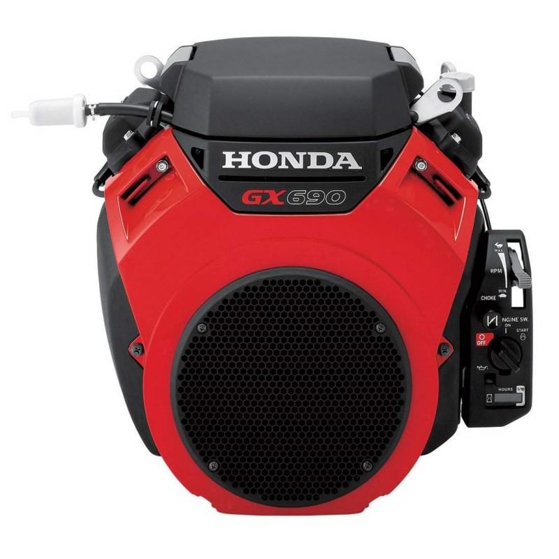 Двигатель общего назначения Honda GX690R VX E4 OH 0.00 грн