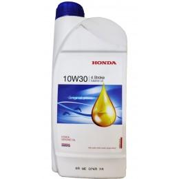 Масло моторное Honda 10W30 API SJ 1л