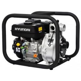 Мотопомпа Hyundai HYH 52-80, , 9454.00 грн, Мотопомпа Hyundai HYH 52-80, Hyundai, Мотопомпа для слабозагрязненной воды