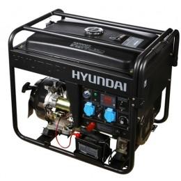 Сварочный генератор Hyundai HYW 210AC, , 50040.00 грн, Сварочный генератор Hyundai HYW 210AC, Hyundai, Генераторы, стабилизаторы