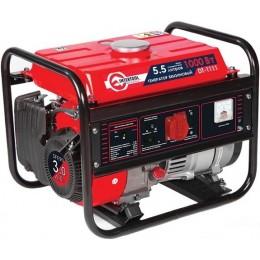 Генератор бензиновый Intertool DT-1111, , 4507.00 грн, INTERTOOL DT-1111, Intertool, Бензиновые генераторы