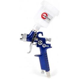 Пистолет покрасочный пневматический HVLP мини Intertool PT-0101