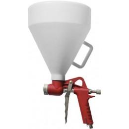 Штукатурный распылитель Intertool PT-0402, , 449.00 грн, Intertool PT-0402, Intertool, Пневматическое оборудование