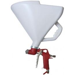 Штукатурный распылитель Intertool PT-0403, , 699.00 грн, Intertool PT-0403, Intertool, Пневматическое оборудование