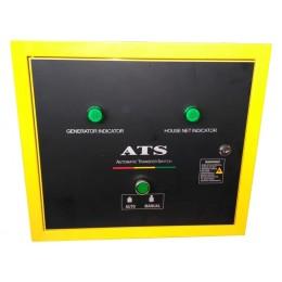 Автоматика для генератора Iron Angel EG12000E3