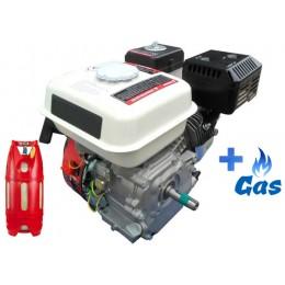Бензо-газовый двигатель IRON ANGEL Favorite 212-T LPG, , 1629142.00 грн, Бензо-газовый двигатель IRON ANGEL Favorite 212-T LPG, Iron Angel, Бензо-газовые двигатели