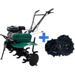 Мотокультиватор Iron Angel FAVORITE GT09, , 13280.00 грн, Мотокультиватор Iron Angel FAVORITE GT09, Iron Angel, Мотокультиваторы