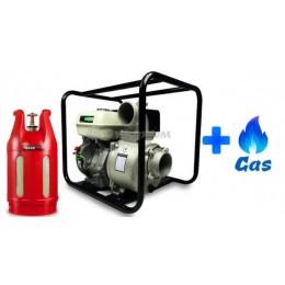 Газовая мотопомпа Iron Angel WPG 100/13 LPG, , 2417062.00 грн, Газовая мотопомпа Iron Angel WPG 100/13 LPG, Iron Angel, Мотопомпа для слабозагрязненной воды