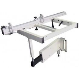 Стол разгрузочный Jet 850х650 мм, для JTSS-1700 (10000023), , 21150.00 грн, Стол разгрузочный Jet 850х650 мм, для JTSS-1700 (10000023), Jet, Оснастка для станков