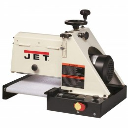 Барабанный шлифовальный станок JET 10-20 Plus, , 28200.00 грн, Барабанный шлифовальный станок JET 10-20 Plus, Jet, Шлифовальные станки