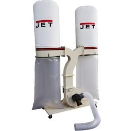 Стружкоотсос Jet DC-2300 (10001055T), , 13862.00 грн, Стружкоотсос Jet DC-2300 (10001055T), Jet, Вытяжные установки и стружкоотсосы