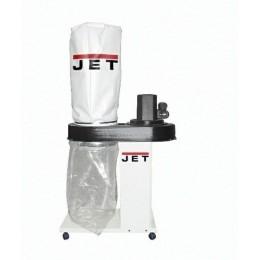 Стружкотсос JET DC-1000, , 5506.00 грн, Стружкотсос JET DC-1000, Jet, Стружкоотсосы