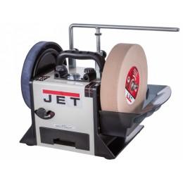 Шлифовально-полировальный станок JET JSSG-8-M, , 7788.00 грн, Шлифовально-полировальный станок JET JSSG-8-M, Jet, Точила