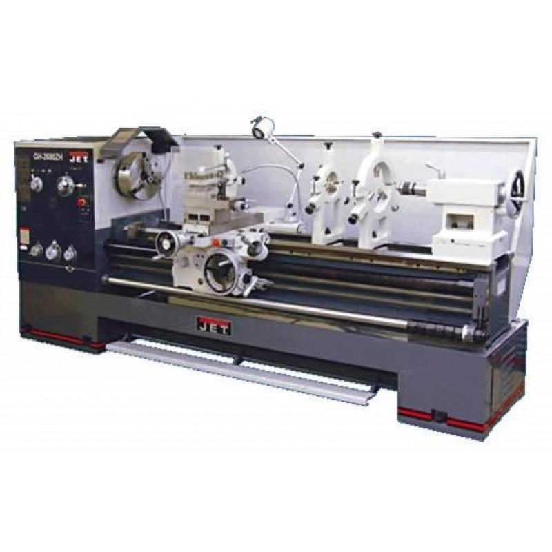 Токарно-винторезный станок JET GH-2680 ZH DRO RFS 804532.00 грн