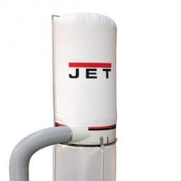 Фильтровальный мешок JET DC1200-044, , 678.00 грн, Фильтровальный мешок JET DC1200-044, Jet, Вытяжные установки и стружкоотсосы