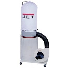 Вытяжная установка Jet DC-1100A-400, , 17700.00 грн, Вытяжная установка Jet DC-1100A-400, Jet, Стружкоотсосы