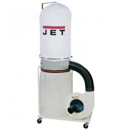 Вытяжная установка JET DC-1200T, , 12439.00 грн, Вытяжная установка JET DC-1200T, Jet, Вытяжные установки и стружкоотсосы