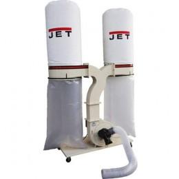 Вытяжная установка JET DC-2300 (380V), , 17596.00 грн, Вытяжная установка JET DC-2300 (380V), Jet, Вытяжные установки и стружкоотсосы